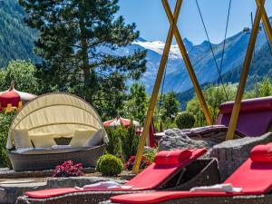 Relais & Chateaux Spa-Hotel Jagdhof (9 of 166)