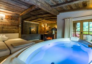 Relais & Chateaux Spa-Hotel Jagdhof (10 of 166)
