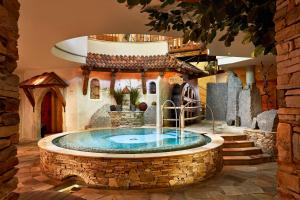 Relais & Chateaux Spa-Hotel Jagdhof (11 of 166)