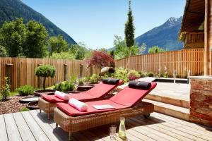 Relais & Chateaux Spa-Hotel Jagdhof (14 of 166)