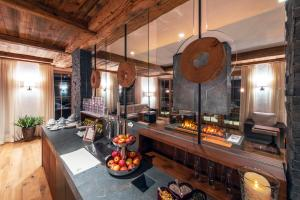 Relais & Chateaux Spa-Hotel Jagdhof (15 of 166)