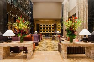 Hilton Lima Miraflores (4 of 119)