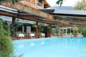 Hotel Les Airelles - Morzine