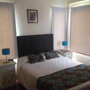 Complejo Ayenué & Spa, Appartamenti  Ostende - big - 42