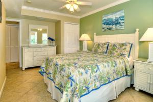 Barefoot Beach Resort, Курортные отели  Клируотер-Бич - big - 17