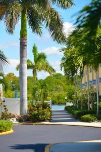 Barefoot Beach Resort, Курортные отели  Клируотер-Бич - big - 12
