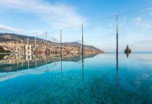 Castanheiro Boutique Hotel Funchal