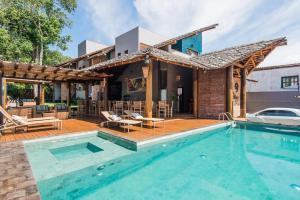 Pousada Villa Maeva Itacaré - Itacaré