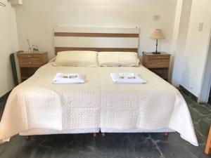 Descanso las Tres Marias, Hotely  Villa Carlos Paz - big - 53