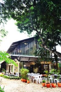 The Old Times Nakhon - Lan Saka