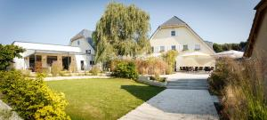 Ringhotel Landhaus Nicolai - Dorf Wehlen