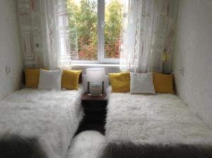 Apartments Kovalikhinskaya 93A - Bor