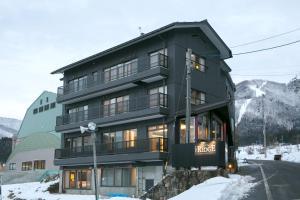 obrázek - The Ridge Nozawa Apartments