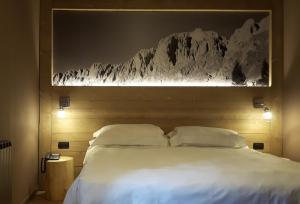 Hotel Milano Lo Chalet - Castione della Presolana