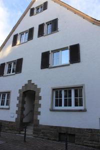Bismarck Hostel Öhringen