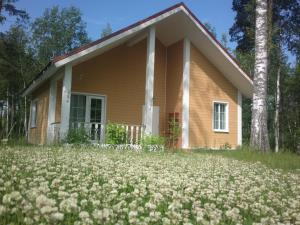 Guesthouse Kornica - Panikovets