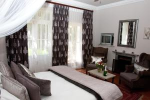 Suite Bulan Madu Soverby Guesthouse