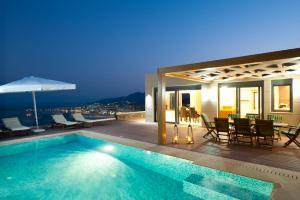 obrázek - Elounda Panorama Villa