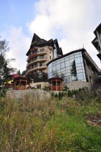 Hotel Arca lui Noe, Hotel  Sinaia - big - 51