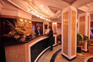 Hotel Arca lui Noe, Hotel  Sinaia - big - 65