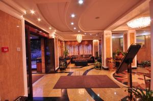 Hotel Arca lui Noe, Hotel  Sinaia - big - 66