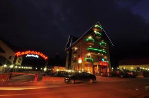 Hotel Arca lui Noe, Hotel  Sinaia - big - 50
