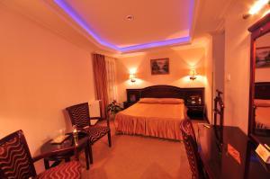 Hotel Arca lui Noe, Hotel  Sinaia - big - 68
