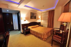 Hotel Arca lui Noe, Hotel  Sinaia - big - 98