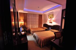 Hotel Arca lui Noe, Hotel  Sinaia - big - 69