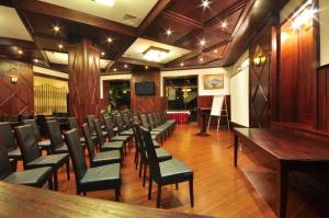 Hotel Arca lui Noe, Hotel  Sinaia - big - 59
