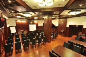 Hotel Arca lui Noe, Hotel  Sinaia - big - 67