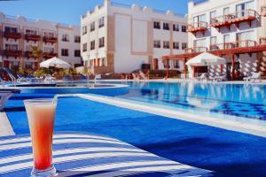 Курортный отель Falcon Naama Star Hotel, Шарм-эль-Шейх