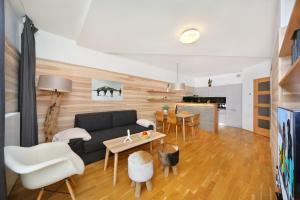 Apartment Medvědín 331/210 - Špindlerův Mlýn
