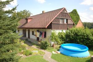 Holiday home in Velky Vrestov 1343 - Hořice
