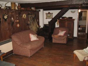 Holiday home in Velky Vrestov 1343