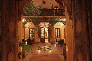 La Maison Arabe (2 of 76)