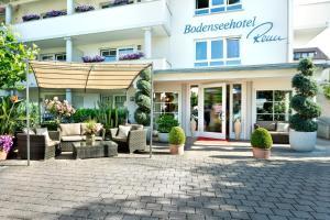 Bodenseehotel Renn - Hagnau
