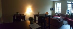 Le Prana - Les Chambres d'Hôtes