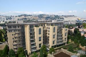 Naama New Boutique Apartment - Jerusalem