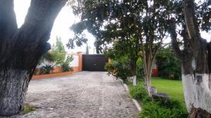 Hotel Los Mezquites, Hotel  Tequisquiapan - big - 23