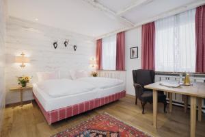 Eden Hotel Wolff
