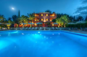 Hostels e Albergues - The Palm Garden Andreas Villas Golf