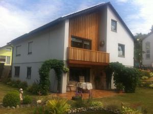 Apartment in Dollnstein/Oberbayern 2570 - Bergen