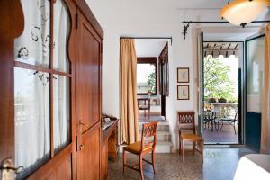 Hotel Villa Schuler, Hotels  Taormina - big - 93