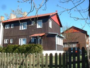 Holiday home in Milna/Lipno-Stausee 1886