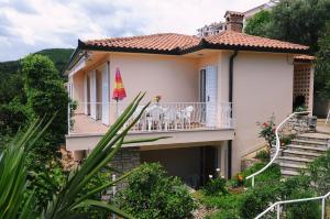 Apartment in Rabac 16679