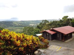 Valle encantado, San Isidro