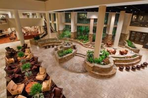 Embassy Suites San Antonio Riv..