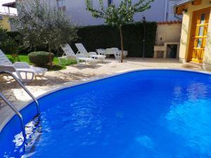 Holiday home in Vodnjan/Istrien 8599