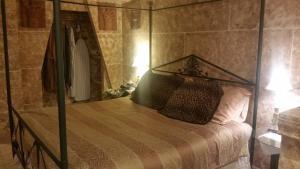 Berthoud Inn & Events, Bed & Breakfast  Berthoud - big - 100